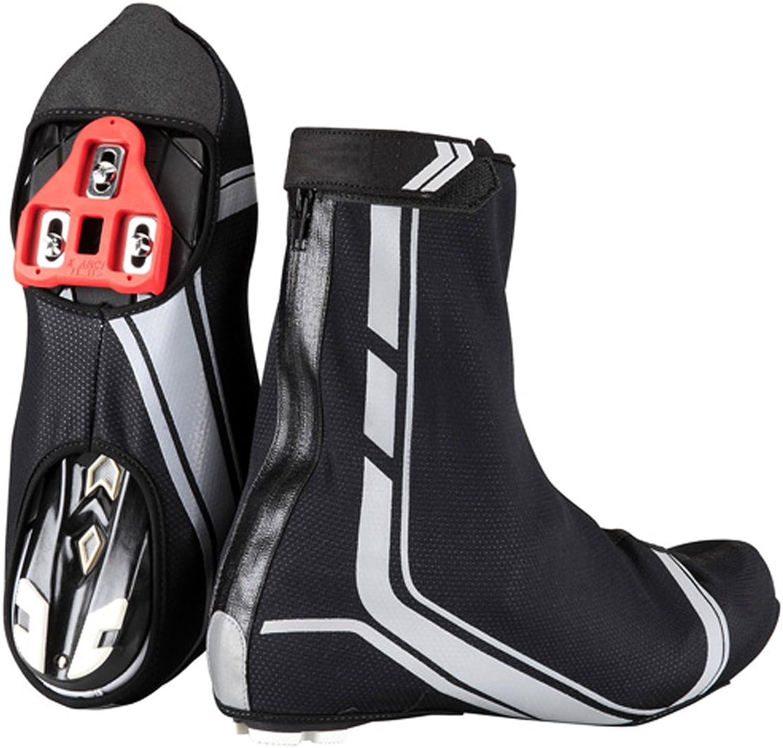 ONOGAL Cubre Zapatillas Ciclismo Termico Especiales para ...