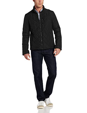 at amazon jacket down men s essential haan quilt store cole quilted box clothing dp