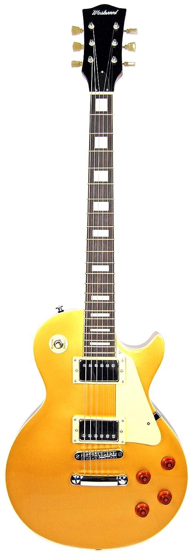 Westwood ibct-gl300 GT guitarra eléctrica estilo LP: Amazon.es: Instrumentos musicales