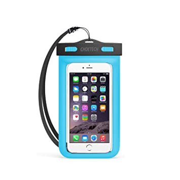 carcasa sumergible iphone 6s