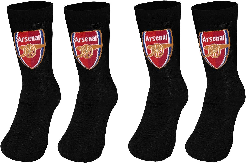 Arsenal F.C Junior Socks 4-6.5