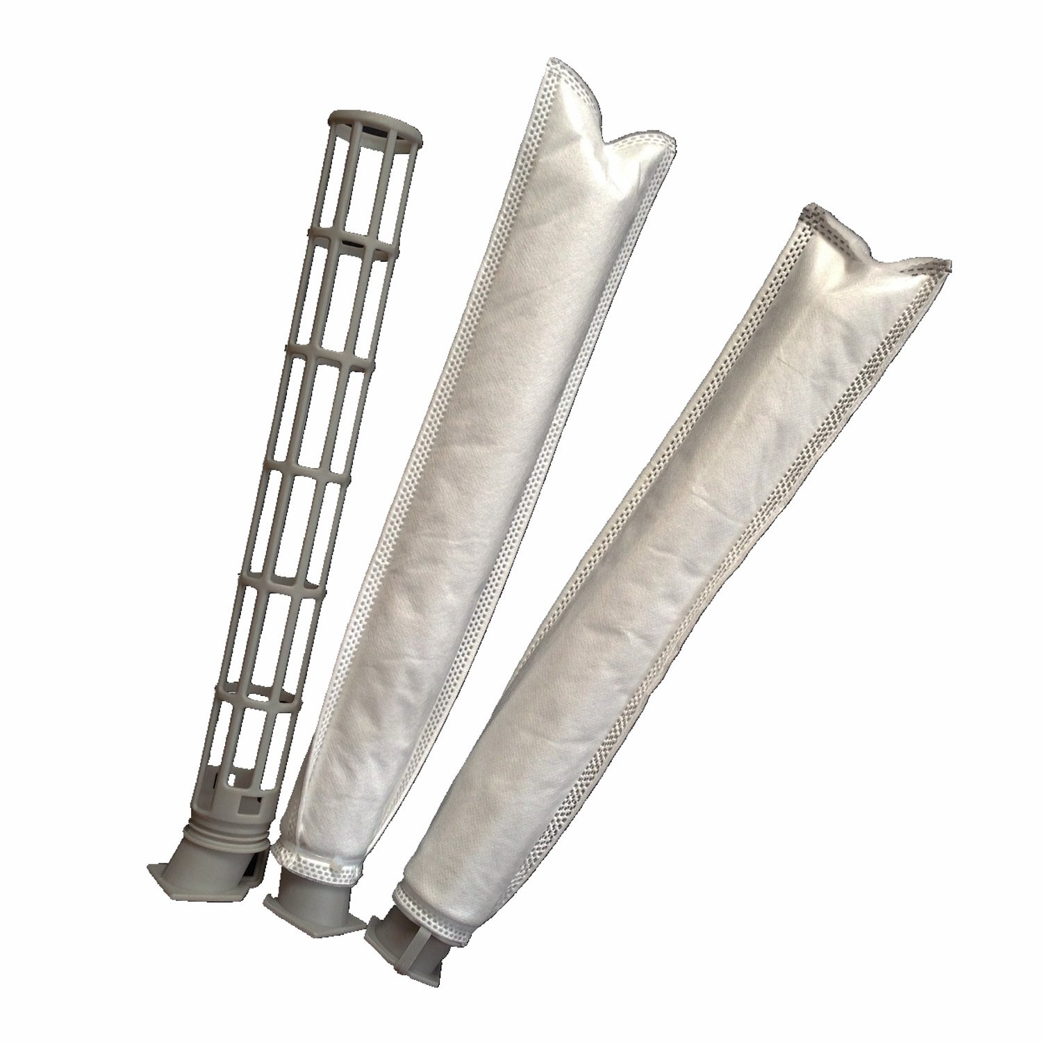 Legacy w// Micro Kit Soft and Light 30 Vacuum Bags for Hoover Constellation