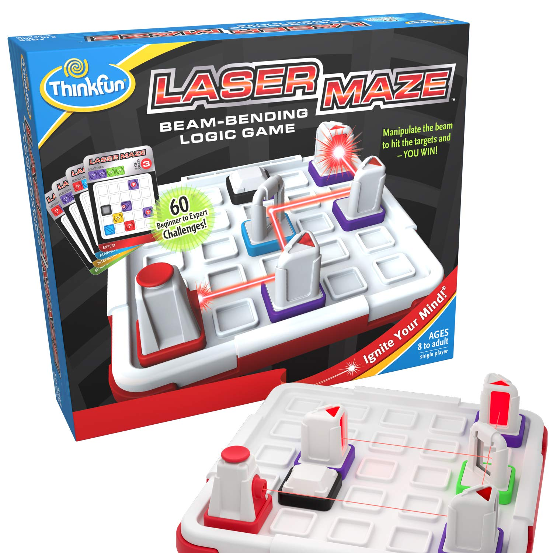 Amazon ThinkFun Laser Class Logic Girls Reviews