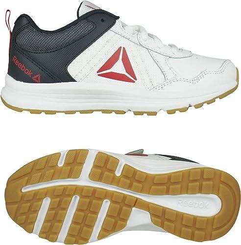 Reebok Almotio 4.0 LTR, Zapatillas de Trail Running para Niños ...