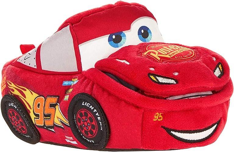 Amazon.com: Disney Cars Movie Slippers