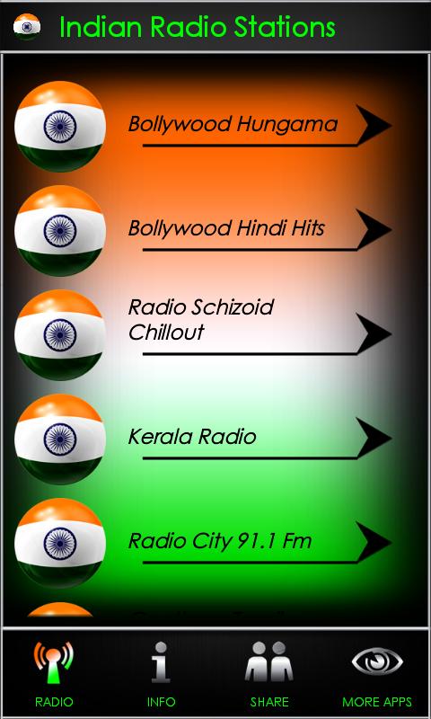 free download radio stations