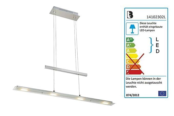 Lámpara Por 12 Lux® Módulo Ledes Colgante Led 4 X Livarno CxhQrdts