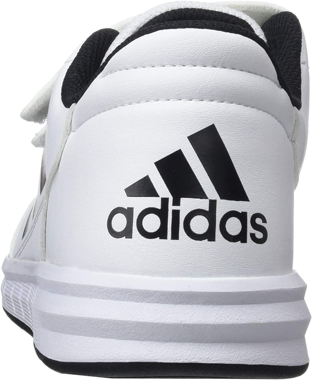 adidas AltaSport CF K, Chaussures de Fitness Mixte Blanc Blanco 000