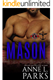Mason (Special Forces: Operation Alpha) (The 13 Book 3)