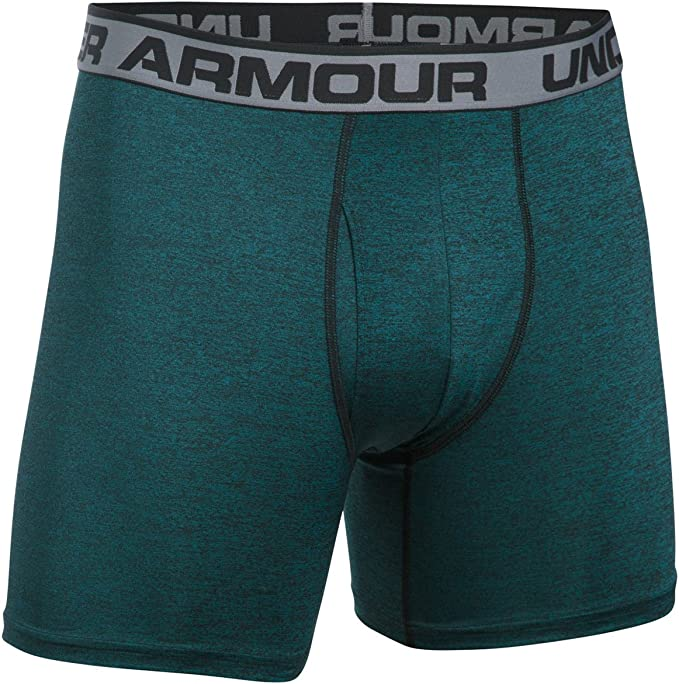 Under Armour Mens Original Series Boxerjock Twist