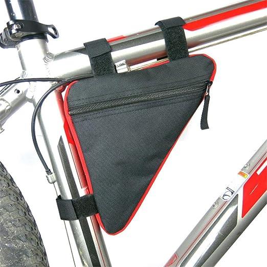 Diadia B-Soul - Bolsa para bicicleta con enganche y cinta de ...