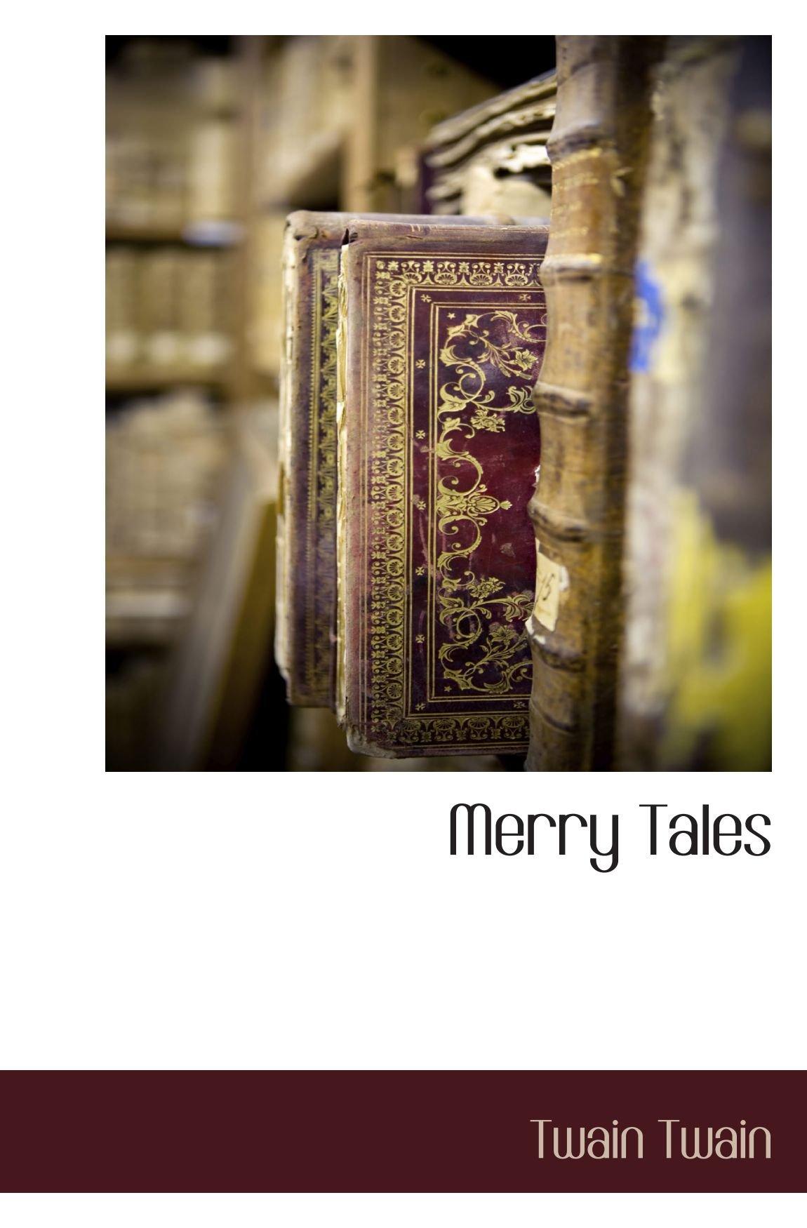 Merry Tales pdf