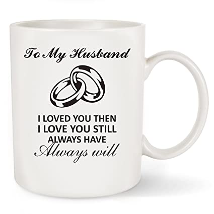 Wife To Husband Gift My