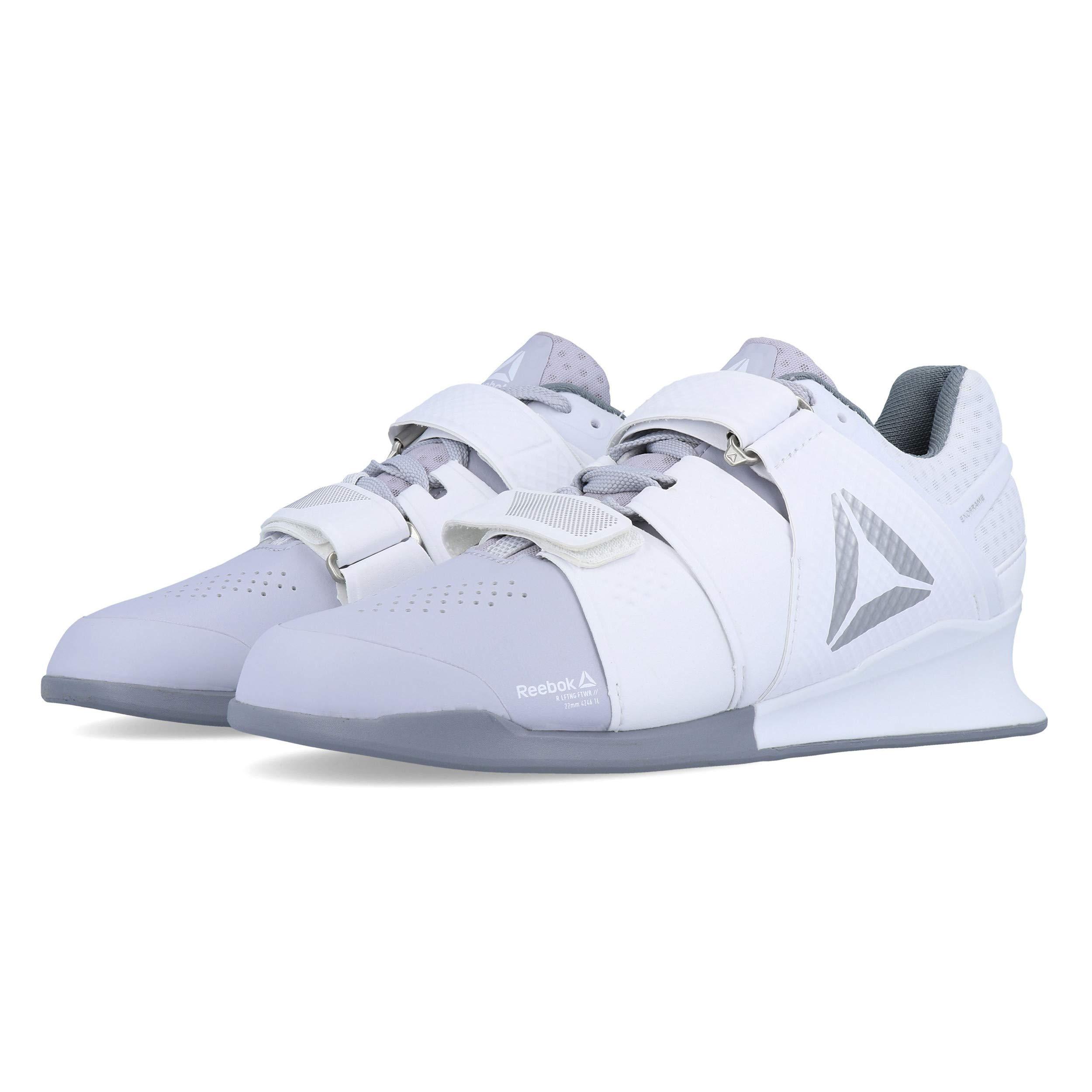 Reebok Legacy Lifter Women's Training Shoes - SS19-8 - Grey