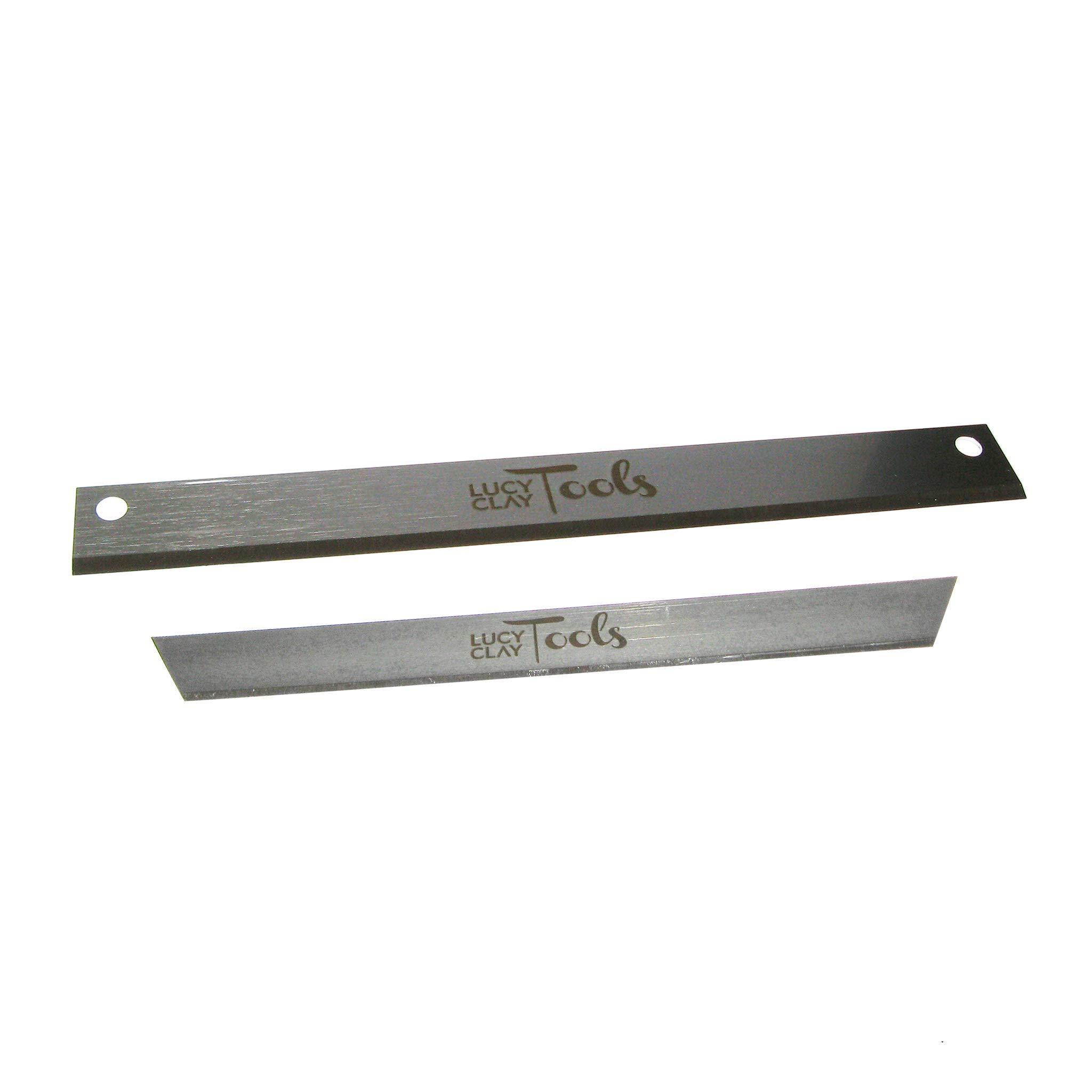LC Blade Set: LC Handy Blade + LC Slicer Blade