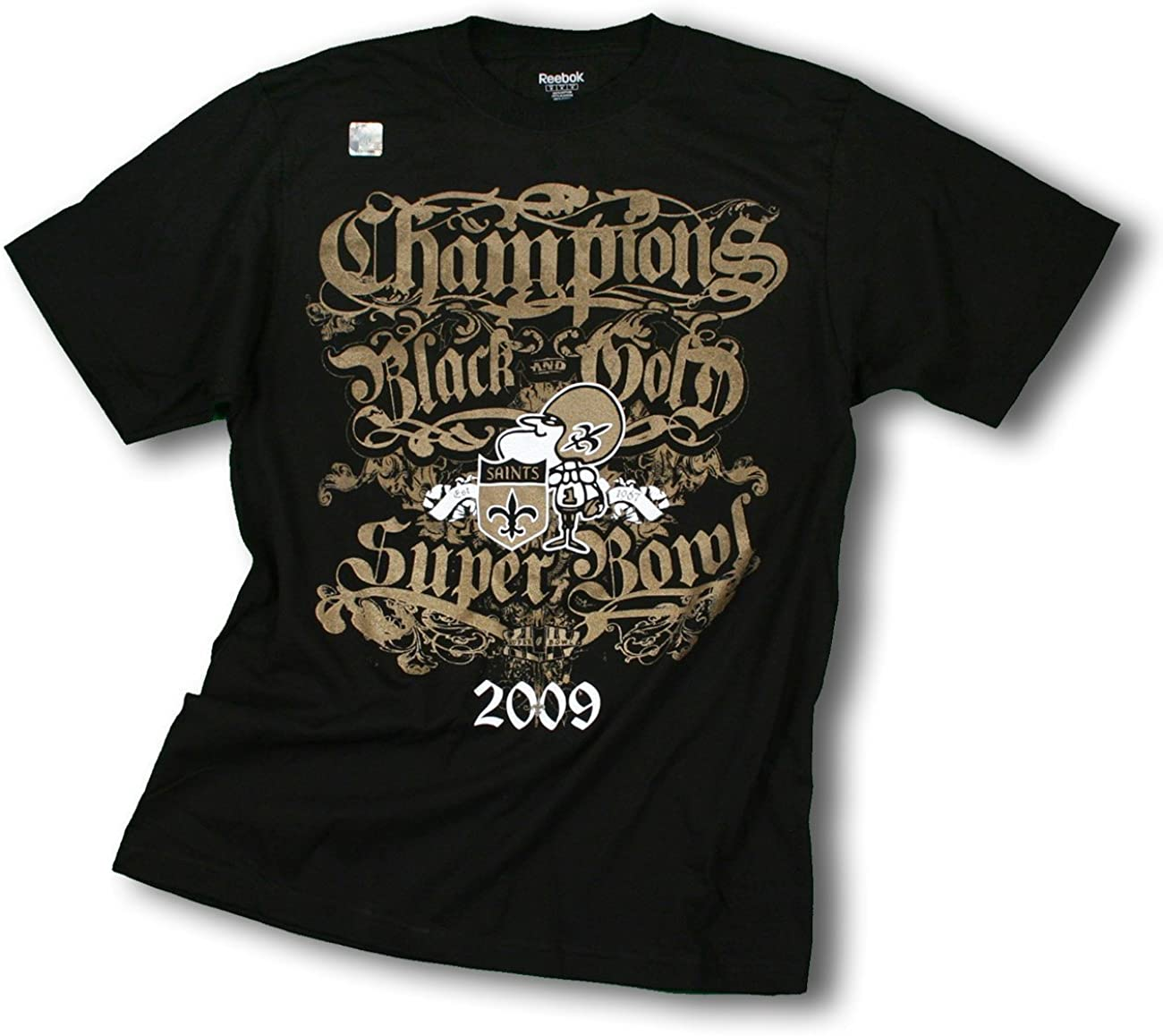 SB 44 NFL Champions T-shirt