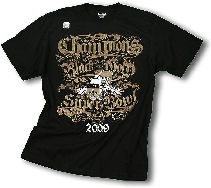 new orleans saints super bowl shirt
