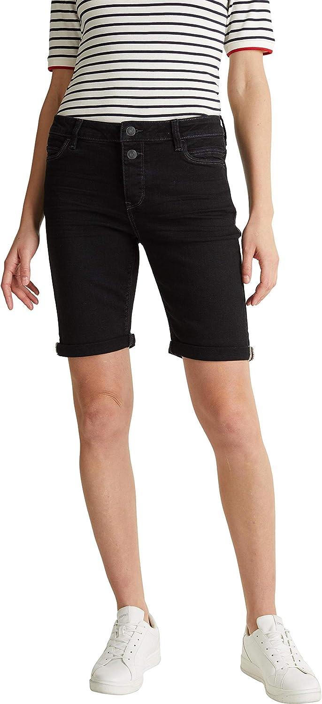 Esprit Pantalones Cortos para Mujer