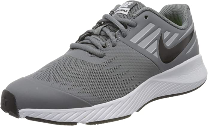 NIKE Star Runner (GS), Zapatillas de Running para Asfalto para ...