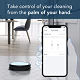ECOVACS DEEBOT 500 Robotic Vacuum Cleaner with