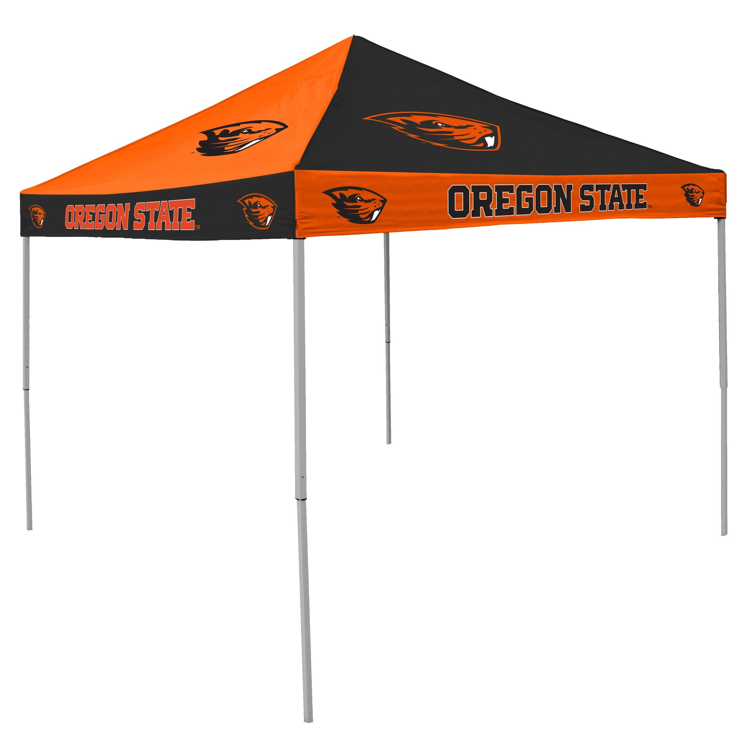 NCAA Oregon State Beavers Checkerboard Tent