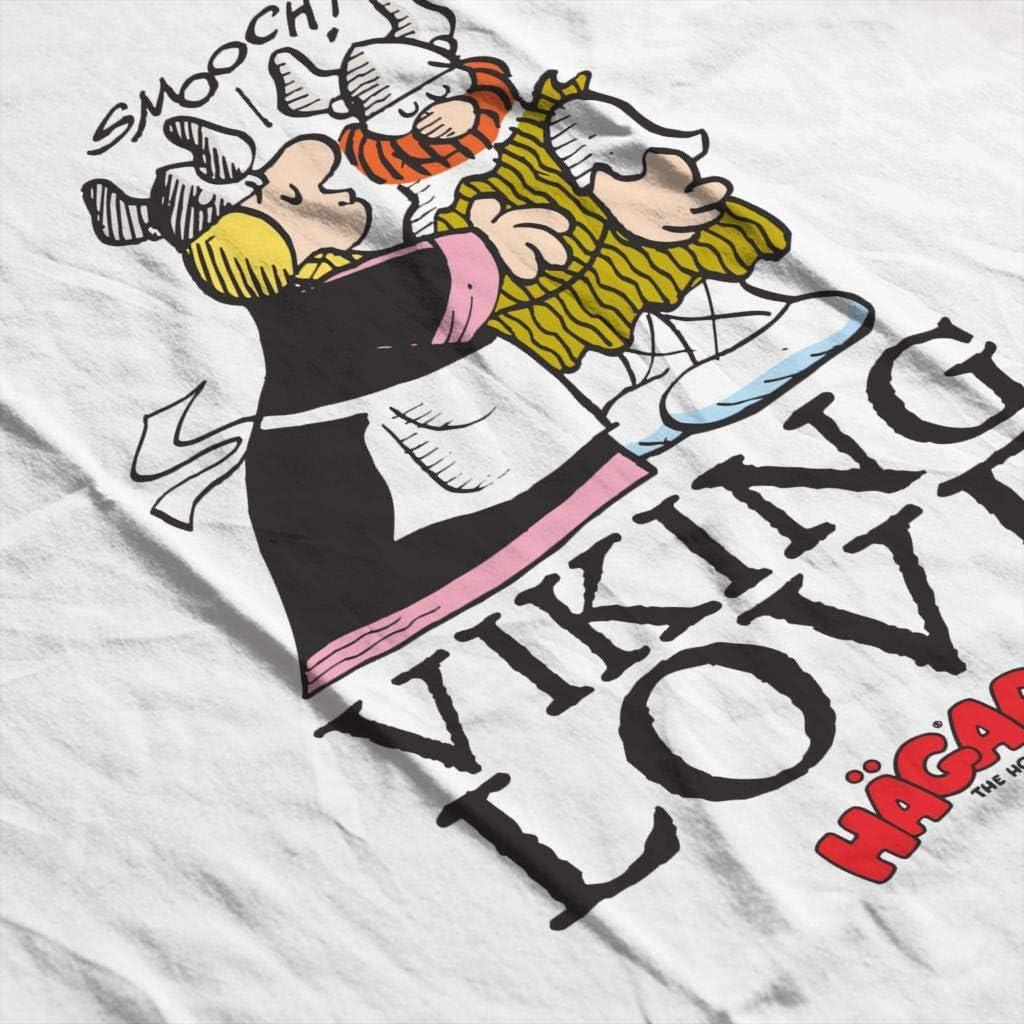 Hagar The Horrible Viking Love Kids T-Shirt