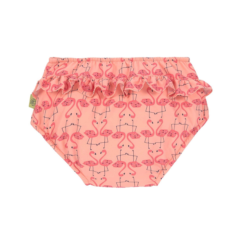 Flamingo Pink Schwimmwindel f/ür M/ädchen L/ässig