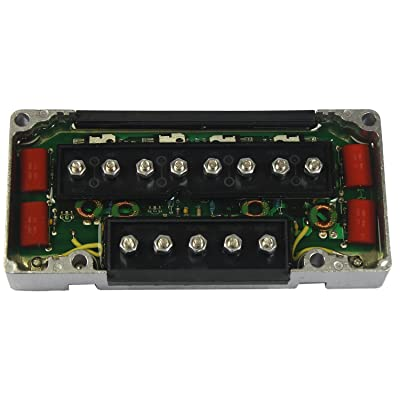 JDMSPEED New CDI Switch Box for Mercury Mairner 40-125hp 4 cyl 332-5772A5,332-5772A7 (J750): Automotive