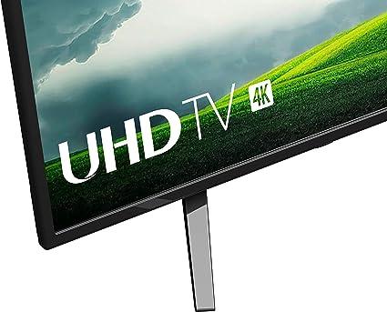 Hisense H55A6100 - TV Hisense 55