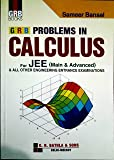 GRB PROBLEMS IN CALCULUS BY SAMEER BANSAL