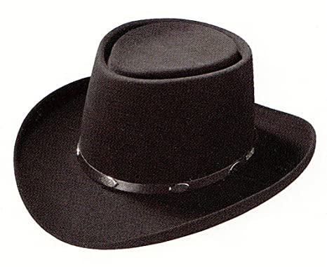 33b0bf6b Stetson Royal Flush Hat at Amazon Men's Clothing store: