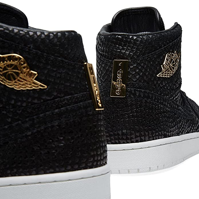 Nike Jordan Pinnacle Black