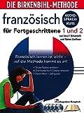 Audio-Sprachkurs Birkenbihl Französisch Fortgeschrittene 1 + 2