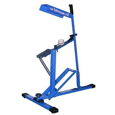 Louisville Slugger UPM 45 Blue Flame Pitching Machine