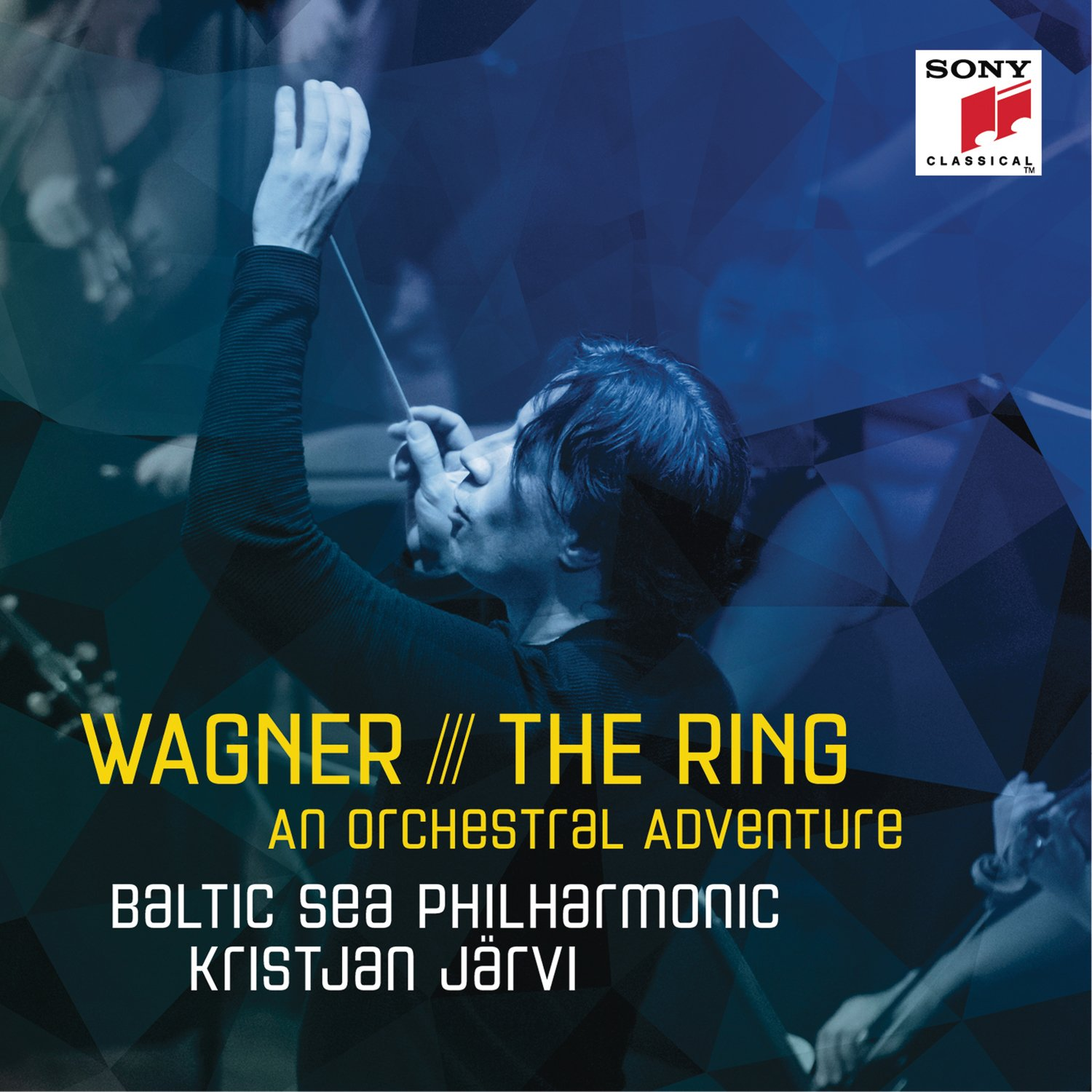 Wagner: The Ring - An Orchestral Adventure by Bmg