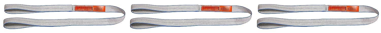 3 x 6 3 x 6/' LIF   UU1803TX6 Type UU Liftall UU1803TX6 Tuff-Edge Web Sling 1-ply
