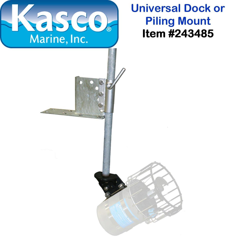 Kasco Universal Dock Mount