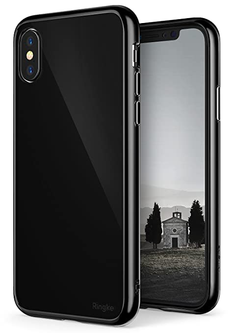 coque ringke fusion iphone x