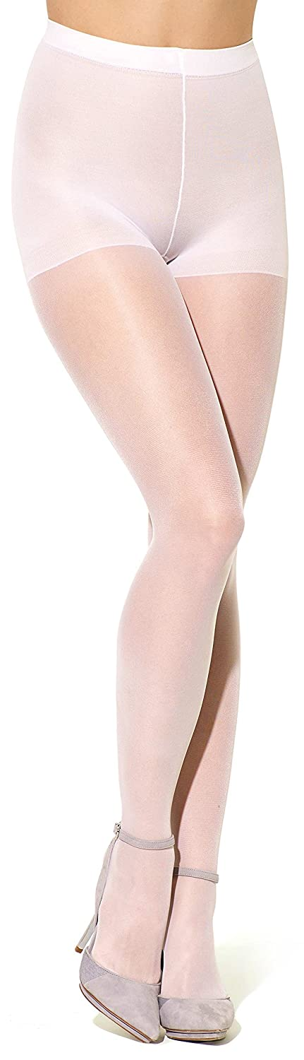 cb815d7295c Silkies Women s Ultra Total Leg Control Pantyhose with Energizing Support  at Amazon Women s Clothing store  Queen Support Pantyhose