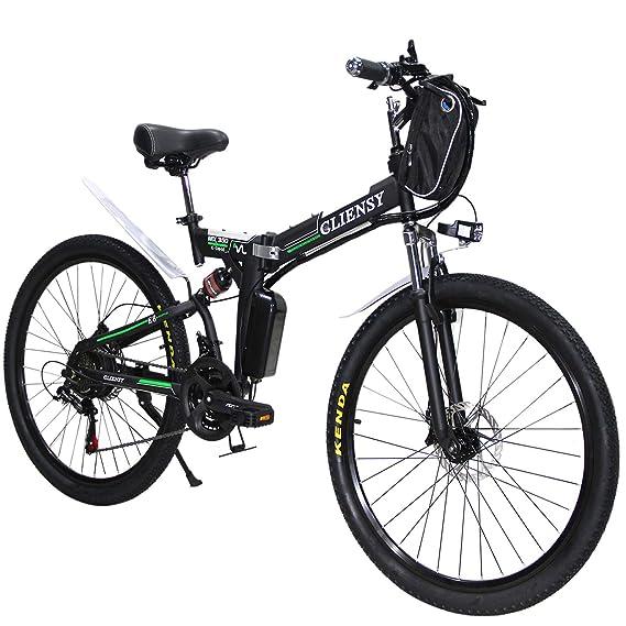 Cliensy 26 Inch Best Bike Under 1000