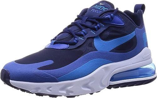 air max 270 blu e viola