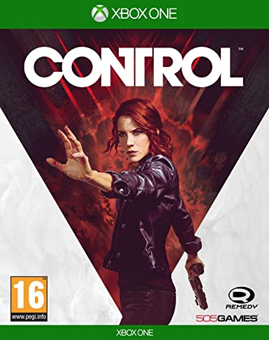 505 Games Control, Xbox One vídeo - Juego (Xbox One, Xbox One ...