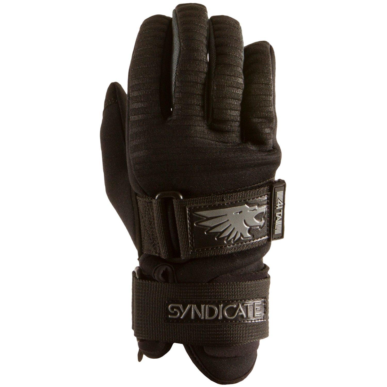 2017 HO 41 Tail Black Water Ski Glove - SMALL