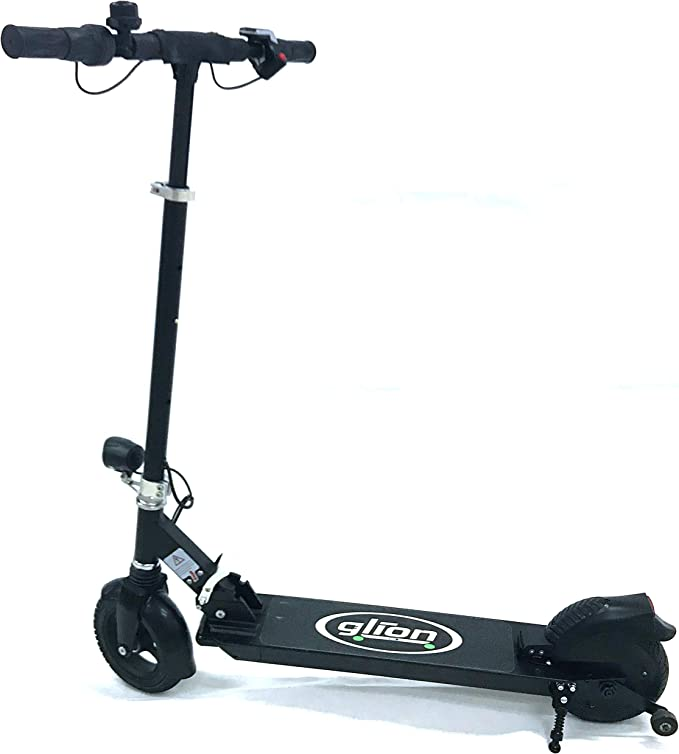 Amazon.com: Glion Dolly Scooter eléctrico adulto ...