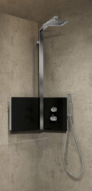 Columna de baño Novellini Sint Standard equipada multifunción ...