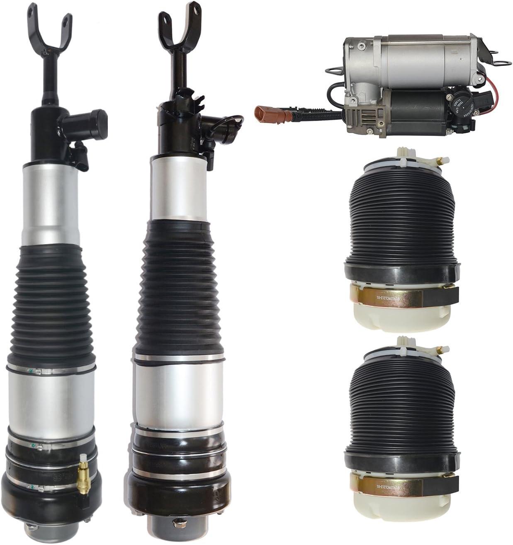 Kit de suspension pneumatique pompe de compresseur de rechange
