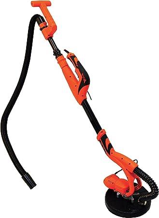 Feider FPGINDUCTION Lijadora jirafa de inducción, Naranja: Amazon.es: Bricolaje y herramientas