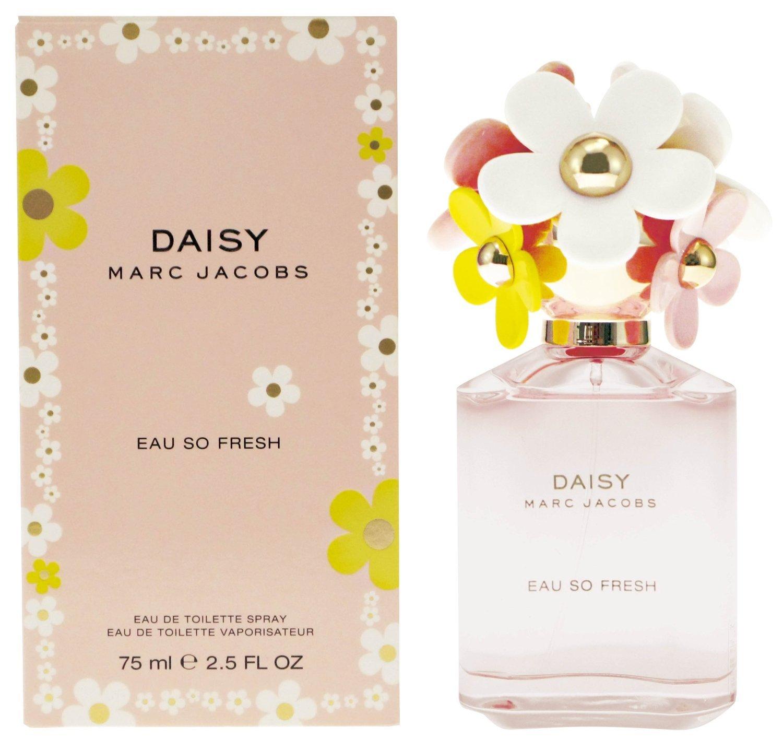 8f426b6635b9c Amazon.com   Marc Jacobs Daisy Eau So Fresh By Marc Jacobs Eau-de-toilette  Spray for Women