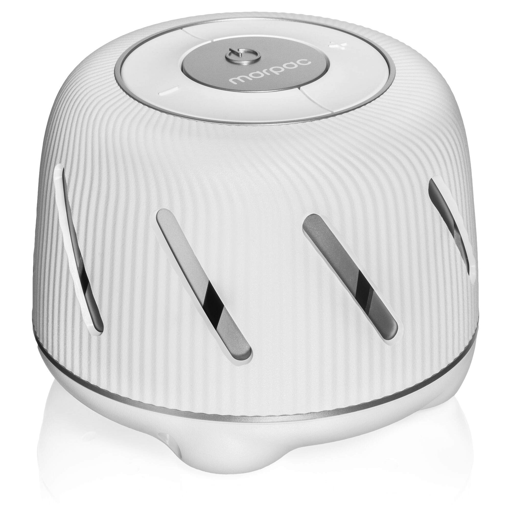 Discontinued - Marpac Connect White Noise Sound Machine, Alexa & App Enabled by Marpac