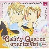 Candy Quartz apartment あさ
